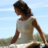 Pepa se casa en 'El secreto de Puente Viejo'