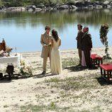 Imagen del capítulo de la boda