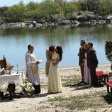 La esperada boda de 'El secreto de Puente Viejo'