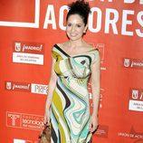 Adriana Ozores en los Premios de la Unión de Actores