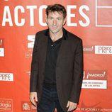 Antonio de la Torre en los Premios de la Unión de Actores 2012