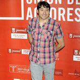 Carmelo Gómez en los Premios de la Unión de Actores 2012