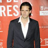 Juan Diego Botto en los Premios de la Unión de Actores 2012