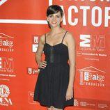 Macarena Gómez en los Premios de la Unión de Actores 2012
