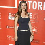 Raquel Quintana en los Premios de la Unión de Actores 2012