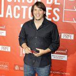 Sergio Peris Mencheta en los Premios de la Unión de Actores 2012