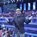 José Corbacho en 'Todo el mundo es bueno' de Telecinco