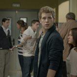 El instituto de 'Luna, el misterio de Calenda' durante el último episodio