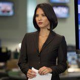 Olivia Munn interpreta a Sloan Sabbith en 'The Newsroom'