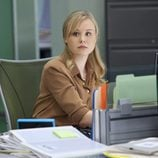 Alison Pill interpreta a Maggie Jordan en 'The Newsroom'