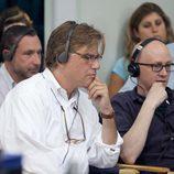 Aaron Sorkin, creador de 'The Newsroom', nueva ficción de HBO