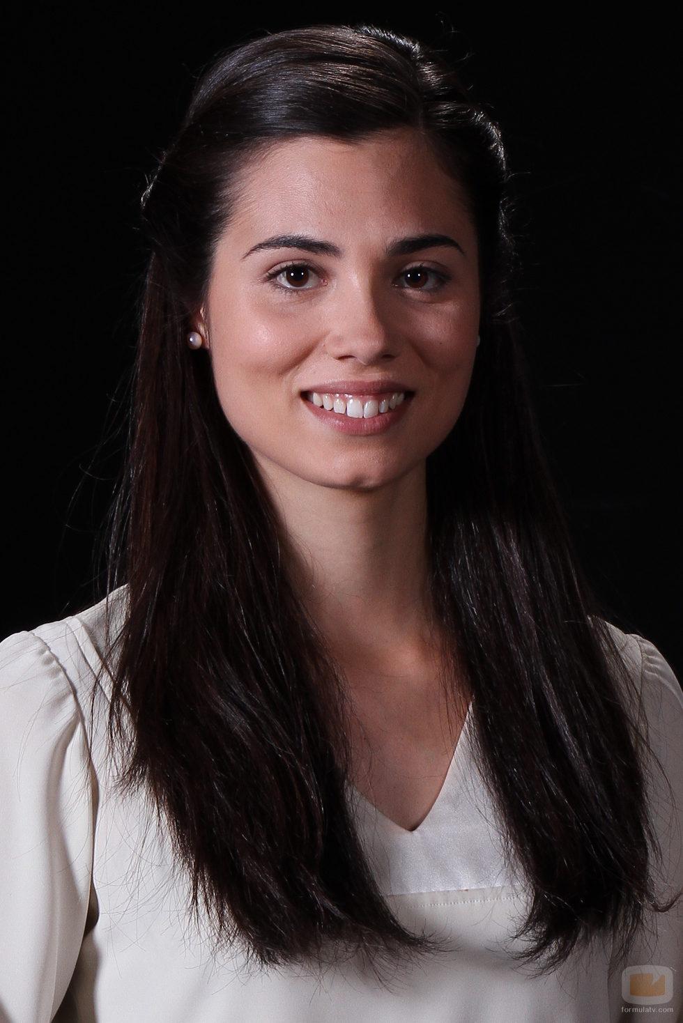 Loreto Mauleón, nuevo fichaje de 'El secreto de Puente Viejo'