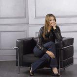 Stana Katic es Kate Beckett en la cuarta temporada de 'Castle'