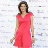 Remedios Cervantes en los Premios Iris 2012