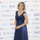 Lourdes Maldonado en los Premios Iris 2012