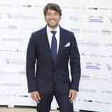 Félix Gómez en los Premios Iris 2012