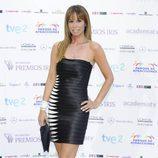 Lara Dibildos en los Premios Iris 2012