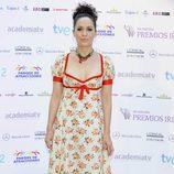 Adriana Ozores en los Premios Iris 2012