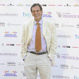Héctor Colomé en los Premios Iris 2012