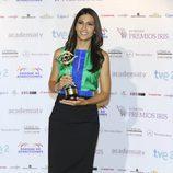 Ana Pastor en los Premios Iris 2012