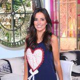 Carmen Alcayde, presentadora de 'El programa del verano'