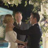 La séptima temporada de 'Mentes Criminales' concluye con boda