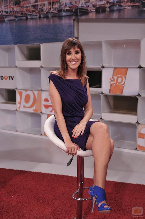 Sandra davi en el plat de 39 espejo p blico de verano for Espejo publico verano