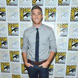 Dave Annable de '666 Park Avenue' en la Comic-Con 2012