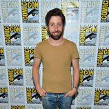 Simon Helberg de 'The Big Bang Theory' en la Comic-Con 2012