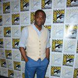 Dulé Hill de 'Psych' en la Comic-Con 2012