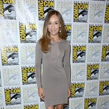 Maggie Q de 'Nikita' en la Comic-Con 2012