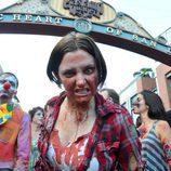 La marcha zombi llega a San Diego para la Comic-Con 2012