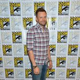 Joel McHale de 'Community' en la Comic-Con 2012