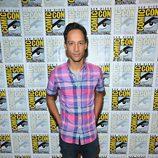 Danny Pudi de 'Community' en la Comic-Con 2012