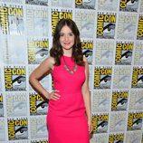 Alison Brie de 'Community' en la Comic-Con 2012