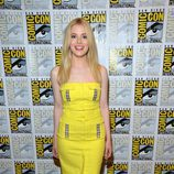 Gillian Jacobs de 'Community' en la Comic-Con 2012