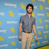 Darren Criss de 'Glee' en la Comic-Con 2012