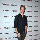 Alexander Skarsgard de 'True Blood' en la Comic-Con 2012