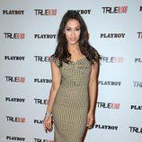 Janina Gavankar de 'True Blood' en la Comic-Con 2012