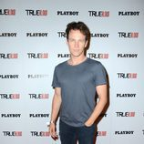 Stephen Moyer de 'True Blood' en la Comic-Con 2012