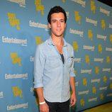 Drew Roy de 'Falling Skies' en la Comic-Con 2012