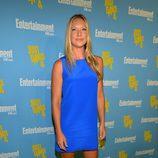 Anna Torv de 'Fringe' durante la Comic-Con 2012