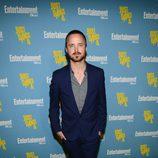 Aaron Paul de 'Breaking Bad' en la Comic-Con 2012