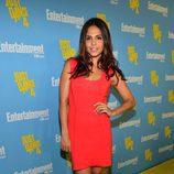 Azita Ghanizada de 'Alphas' en la Comic-Con 2012
