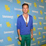 Matthew Davis de 'Crónicas Vampíricas' en la Comic-Con 2012
