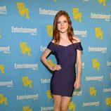 Rose Leslie de 'Juego de Tronos' en la Comic-Con 2012