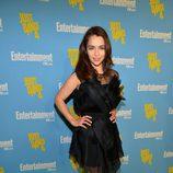 Emilia Clarke de 'Juego de Tronos' en la Comic-Con 2012