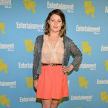 Emilie de Ravin de 'Once Upon a Time' en la Comic-Con 2012