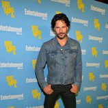 Joe Manganiello de 'True Blood' en la Comic-Con 2012