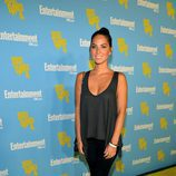 Olivia Munn de 'The Newsroom' en la Comic-Con 2012
